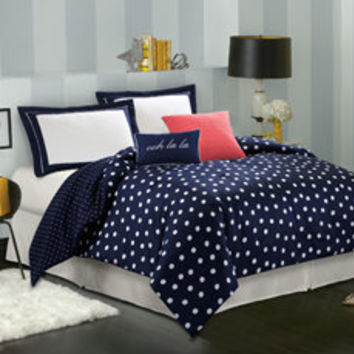 kate spade new york Little Star Twin/Twin XL Comforter Set