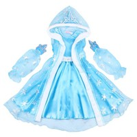 Christmas Princess Halloween Children Cosplay Costumes kids dresses for Girls clothes Party Girl Party dress for Girls clothing