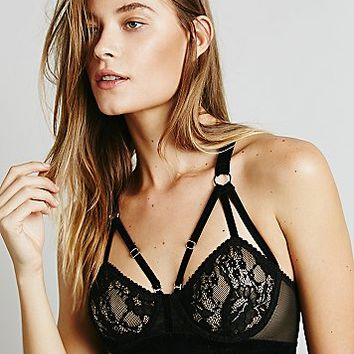 Lonely Womens Sabel Underwire Bra