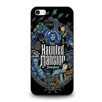 HAUNTED MANSION DISNEYLAND iPhone SE Case Cover