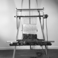 Stand/Power Treadle Combination | Mirrix Looms
