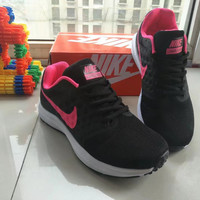 """Nike"" Fashion Casual Multicolor Sneakers Women Running Shoes"