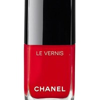 CHANEL LE VERNIS - Red