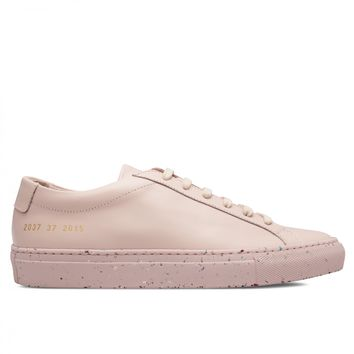 Common Projects Original Achilles Low DSMNY Special (Pink)