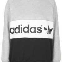 City Sweater by adidas Originals - Multi