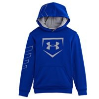 Under Armour Boys' UA CTG Baseball Training Hoodie