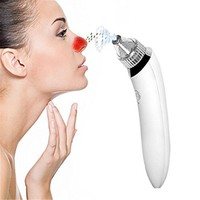 Blackhead Vacuum Extraction Removal Electronic Device