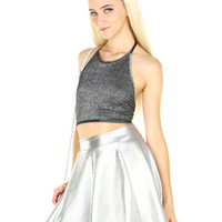 DASHA SKATER SKIRT