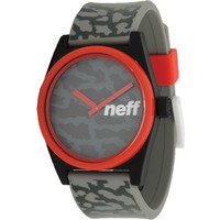 Neff Duece Watch - Men's