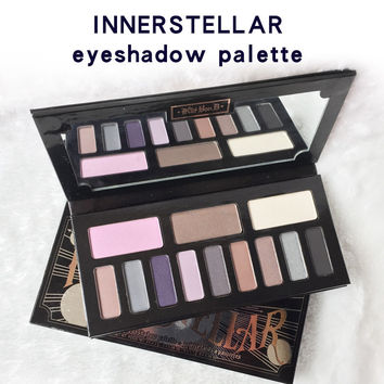 12 Colors Shade + Light Eye Shadow Palette [9198556484]