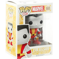Funko Marvel Pop! Colossus Vinyl Figure