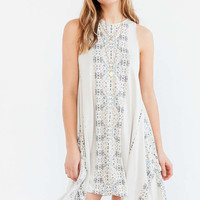 Ecote Joelle Swing Dress - Urban Outfitters