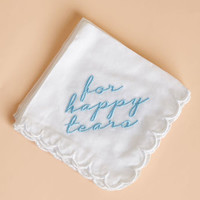 Elation Overfloweth Handkerchief Set