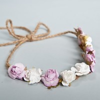 Flower Gypsies ~ Kate Flower Crown