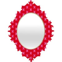 Caroline Okun Rougex Baroque Mirror