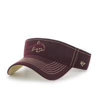 Forty Seven Adults' Texas State University Defiance Visor | Academy