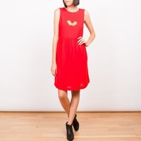Steven Alan Dominga Shirt Dress