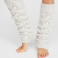 Cozy Up Legwarmer