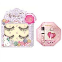 Magic Magic Lovely Cat Series Twin Pack False Eyelashes