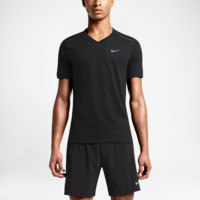 Nike Tailwind Men's Running Shirt