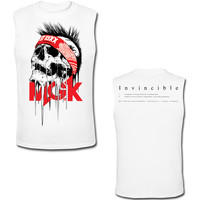 MGK Invincible Muscle Tee