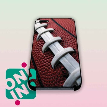Football Laces iPhone Case Cover | iPhone 4s | iPhone 5s | iPhone 5c | iPhone 6 | iPhone 6 Plus | Samsung Galaxy S3 | Samsung Galaxy S4 | Samsung Galaxy S5