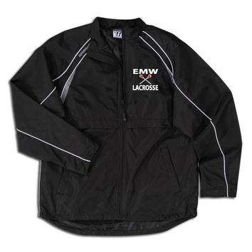 EMW Mens Lacrosse Boys/Girls Warrior Jacket