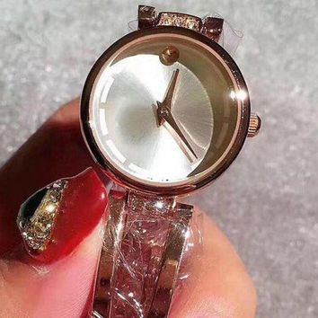 DCCKB62 Movado Fashion Watch Ladies Men Watch Little Ltaly Stylish Watch G-YF-GZYFBY
