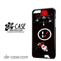 Twenty One Pilots Blurryface Era DEAL-11456 Apple Phonecase Cover For Iphone 6/ 6S Plus