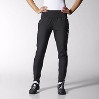 adidas Derby Track Pants - Black | adidas US