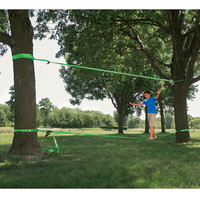 The Backyard Slackline