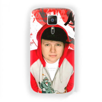 Patrick Stump Fall Out Boy For Samsung Galaxy S6 Case