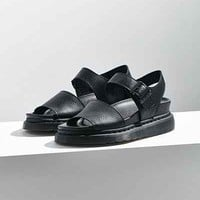 Dr. Martens Romi Y-Strap Sandal - Urban Outfitters