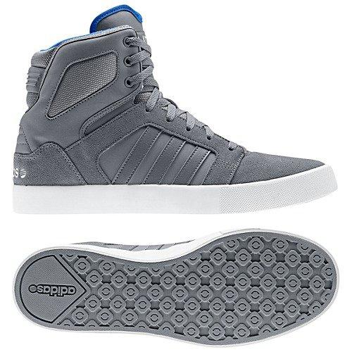 adidas neo high top shoes