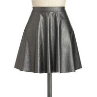Steel the Show Skirt | Mod Retro Vintage Skirts | ModCloth.com