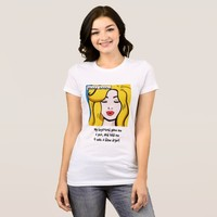 Blondes T-Shirt
