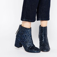 ASOS RESIDENT Ankle Boots