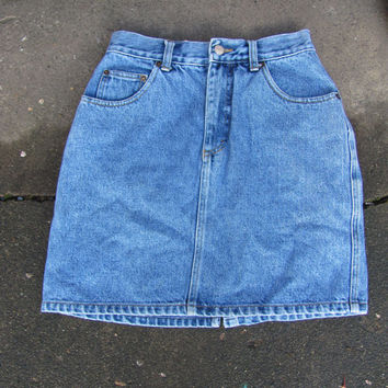 Vintage Esprit Denim Mini