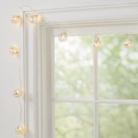 Mercury String Lights