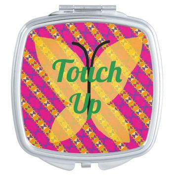 """Touch Up"" Compact Mirror"