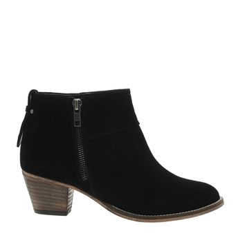 Dune Suede Ankle Boot