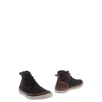 Converse John Varvatos Ankle Boots