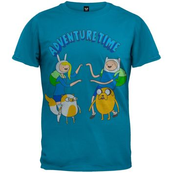 Adventure Time - Twins T-Shirt