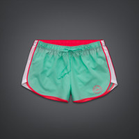 Active Running Shorts