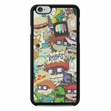 Rugrats Collage iPhone 6 Case
