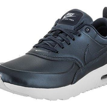 Nike Women's Air Max Thea SE Running Shoe womens shoes nike air max