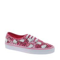 Vans | Vans Hello Kitty Authentic Print Trainers at ASOS