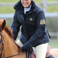 Mountain Horse Windsor Riding Jacket