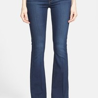 Women's Paige Denim 'Transcend - Canyon' High Rise Bell Bottom Jeans (Nottingham)