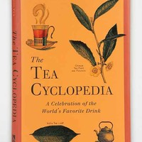The Tea Cyclopedia: A Celebration Of The World's Favorite Drink By Keith Souter - Assorted One